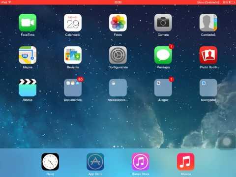 Como tener adobe Flash Player En Ipad,IPod y en iPhone sin necesidad de una computadora