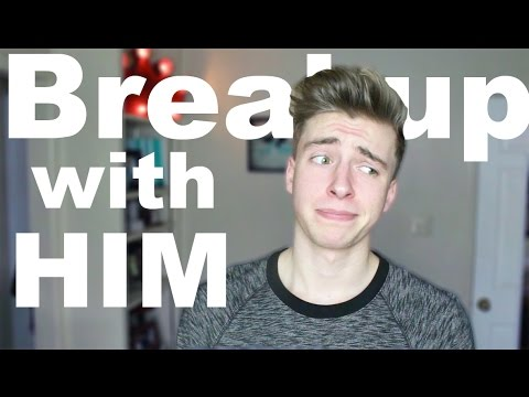 How To Breakup with a Guy