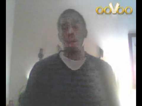 singing on Oovoo
