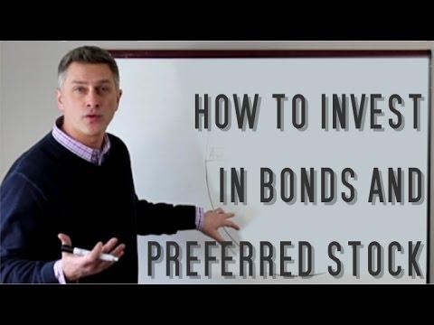 Investing in Bonds and Preferred Stock
