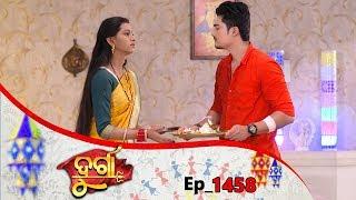 Durga | Full Ep 1458 | 13th Aug 2019 | Odia Serial – TarangTV
