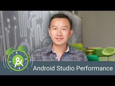 Improving Android Studio Performance on Memory-Constrained Machines
