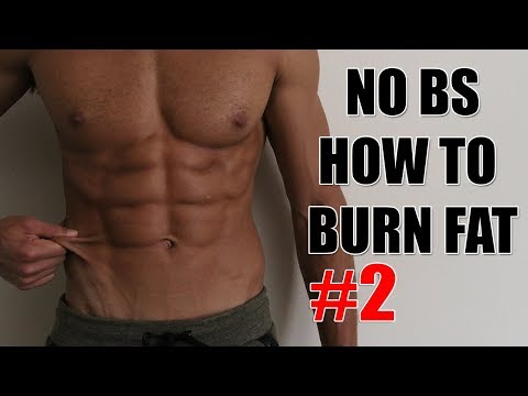 Fastest Way To Lose Weight And Burn Fat #2 - Abnormal H.I.I.T Workout