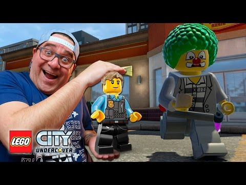 Xxx Mp4 LEGO CITY Undercover 12 A MEGA FUGA À TRIPLE XXX 3gp Sex