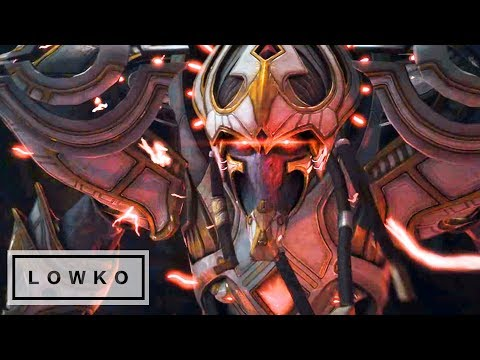 StarCraft 2: ARTANIS... IS CORRUPTED?!