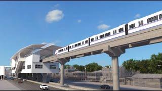 Línea 3 del Metro atravesará el Canal de Panamá a través de un túnel