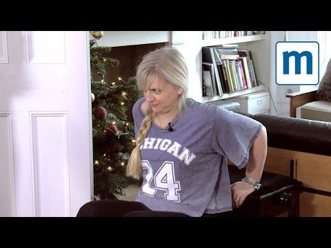 At-home exercise –Bingo wing blast!