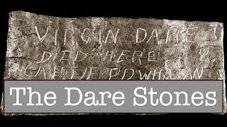 The Dare Stones