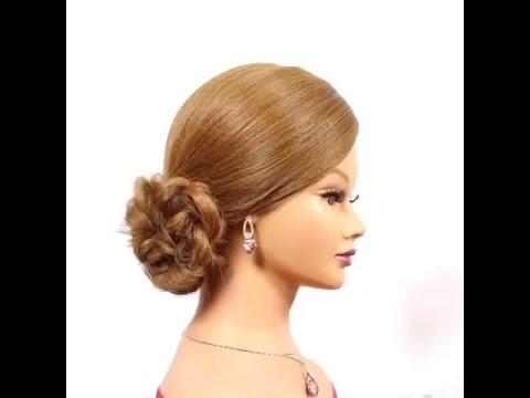 Xxx Mp4 Simple Elegant Prom Hairstyle 3gp Sex