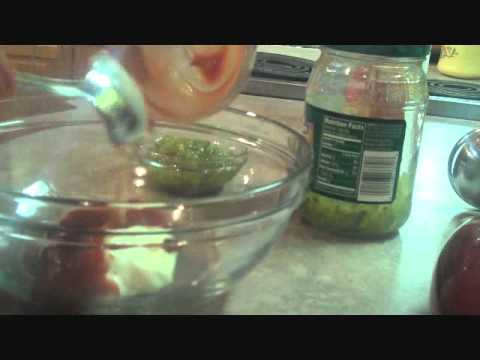 How to Make Thousand Island Dressing by dish with trish Recipe