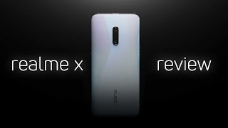 The Realme X is awesome, with one crucial compromise...