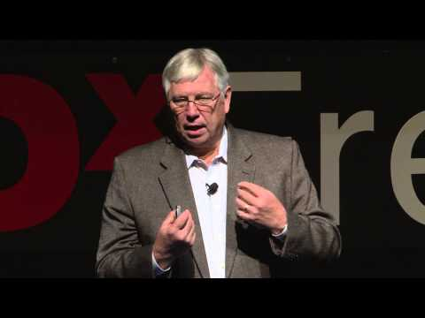 Change anything! Use skillpower over willpower: Al Switzler at TEDxFremont