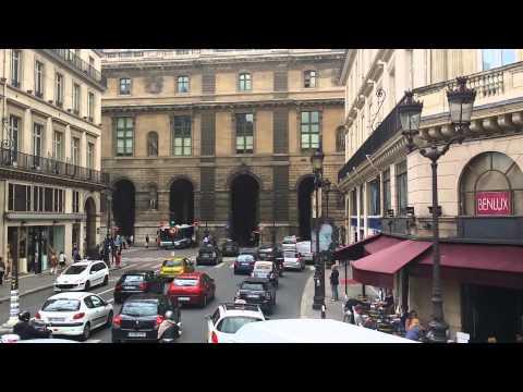 Big Bus Tour - Paris