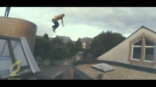 Best Parkour and Freerunning 2015 | Explore The World