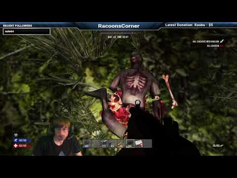 Highlight: Zombies, Zombies and More Zombies!