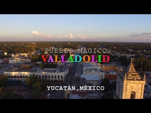VALLADOLID, YUCATÁN QUE HACER | VIAJE DIRECTO