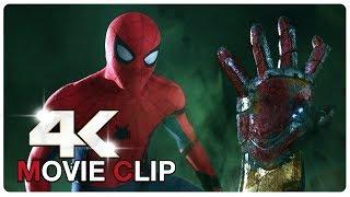 Download Spider Man Fight Scene - SPIDER MAN FAR FROM HOME (2019) Movie CLIP 4K Video