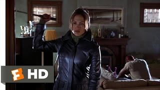 Out of Sight (5/10) Movie CLIP - Wanting to Tussle (1998) HD