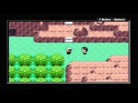 Lets Play Pokemon Emerald Part 17 : LOOKING FOR STUPID GLASSES