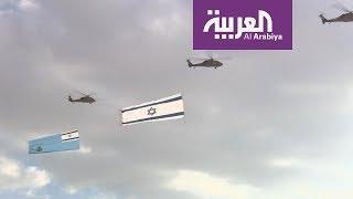 مراقبون: إسرائيل تبدي ثقة أكبر في استهداف مواقع النظام وحزب الله