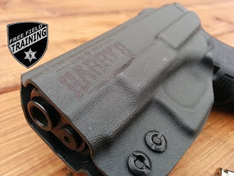 Harry's Holsters: Unboxing