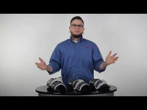 Men's Lacrosse Arm Protection Category Overview @SportStop com