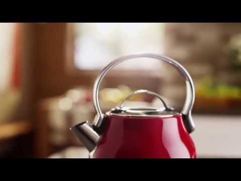Electric Kettle | KitchenAid