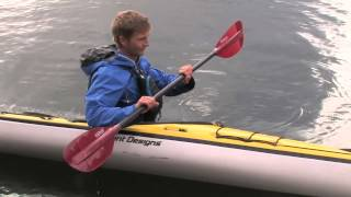 Learn How to Edge Your Kayak for Stability and Speed | Skills | Adventure Kayak | Rapid Media
