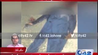 42 Breaking: Police encounter in Misri Shah