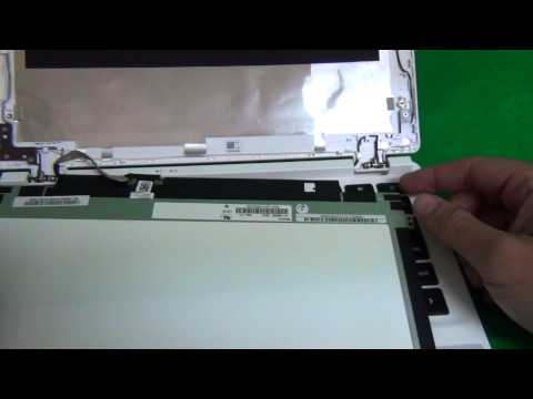 Acer Chromebook 11 CB3-111 Screen Replacement Procedure