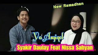 2 29 MB] Download Syakir Daulay Feat Nissa Sabyan - Ya