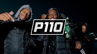 P110 - Tongasiyus x LVT - Old Me [Music Video]