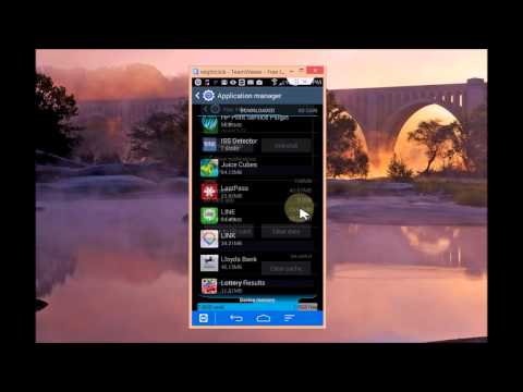 Force Disable Notifications On Android 4.4 Samsung Galaxy S4