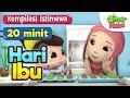 Download lagu Koleksi Lagu Kanak-Kanak Islam    Istimewa Hari Ibu    Omar & Hana   20 Minit