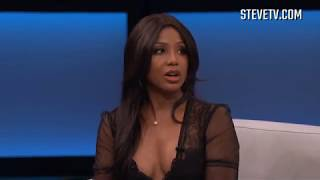 Toni Braxton: How Do I Know He's Mr. Right?