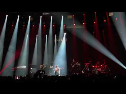 Attention- Charlie Puth live at Oakland Illuminate tour //