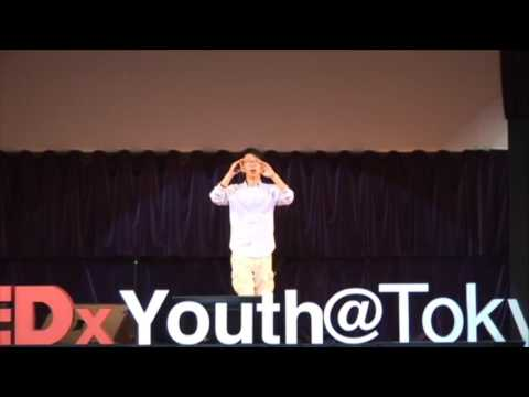 Gaming Addiction | Changhee Bae | TEDxYouth@Tokyo