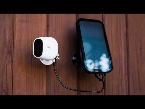 Meet the Arlo Pro 2 Security Camera by NETGEAR