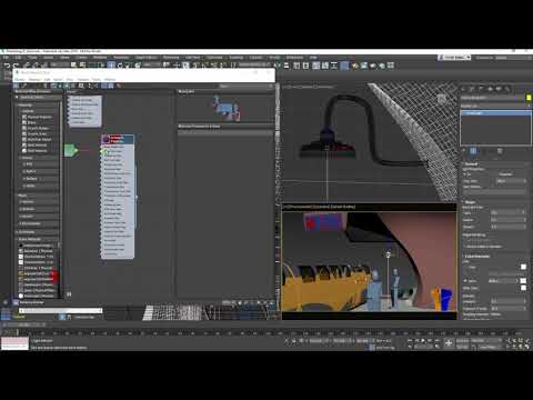 3ds Max Getting Started - Lesson 25 - Arnold Rendering