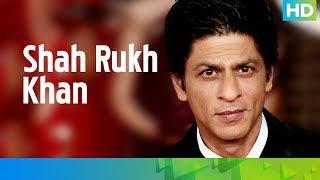 Happy Birthday Shah Rukh Khan