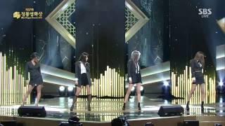161125 MAMAMOO (마마무) - Decalcomanie @ 37th Blue Dragon Awards (청룡영화상)