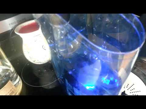 Cleaning Keurig with pump issue