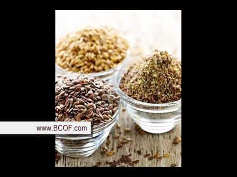 Should I Take Whole Flaxseed, Ground Flax Seed, or Flaxseed