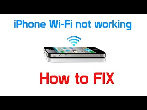 iPhone not connecting to wi-fi - problems with wifi password and disconnecting