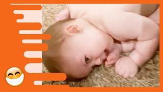 Lustigste verärgerte Babys in der Welt   Funny Awesome
