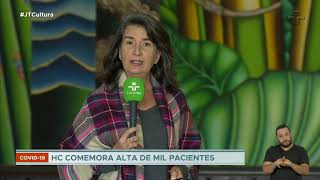 Coletiva em São Paulo traz boas notícias em meio à crise do coronavírus
