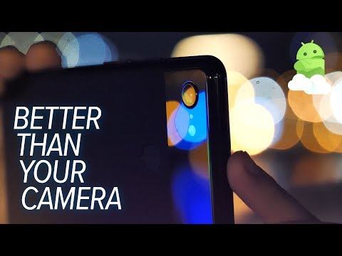 Night Sight Review: Pixel 3 Lite + The Ultimate Night Mode Upgrade!