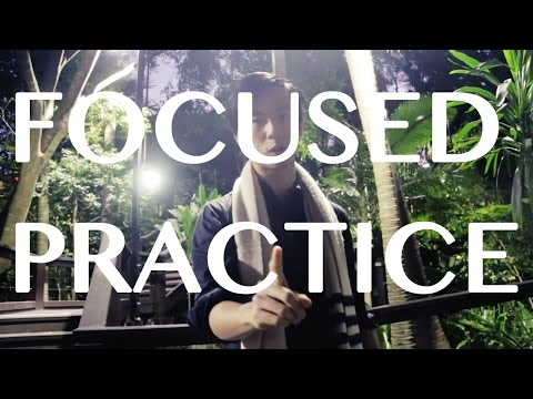 The Art of Learning Violin - How to Use Focus to 10x your Practice Results