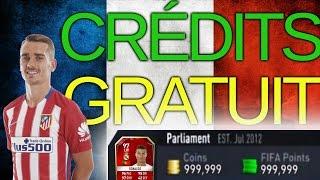 Fifa 17 Hack 💲 Free Coins 🎁 Crédits Points Illimités Cheats Glitch [PS Xbox Mobile PC]
