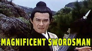 Wu Tang Collection - Magnificent Swordsman